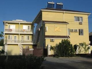 Мини-гостиница Лев Затока, Одесская область