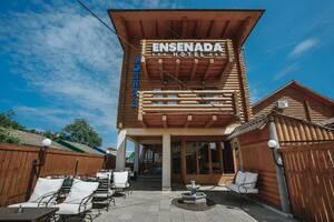 Гостиница Ensenada Грибовка
