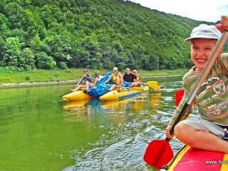 Планируй  летний отдых в Закарпатье вместе с санаторием «Теплица»