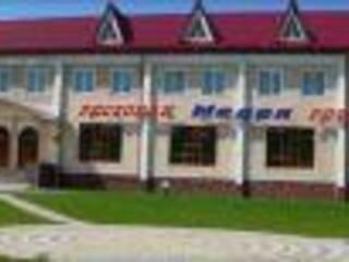 Гостиница Медея Стопчатов, Ивано-Франковская область