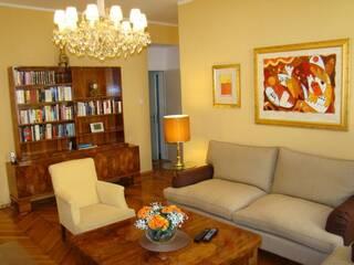 Квартира Приятная теплая квартира в стиле арт-деко Львов, Львовская область