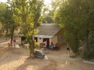 База отдыха Волна Мелекино, Донецкая область