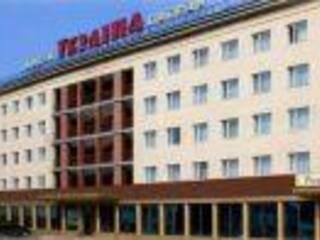 Гостиница Украина Луцк, Волынская область