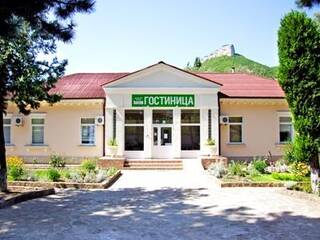 Гостиница Дикий Мёд Куйбышево, АР Крым
