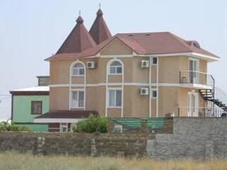 Мини-гостиница Лада Поповка, АР Крым