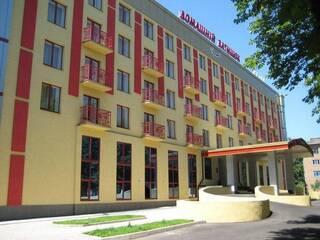 Гостиница Оптима Делюкс Кривой Рог Кривой Рог, Днепропетровская область
