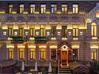Гостиница Hotel 19 Харьков, Харьковская область