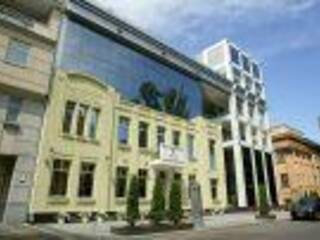 Гостиница Парк-Отель Днепр, Днепропетровская область