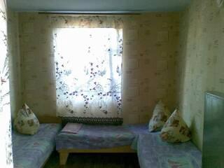 Мини-гостиница Солнышко Штормовое, АР Крым