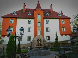 Гостиница Мини-отель Вышеград Вышгород, Киевская область