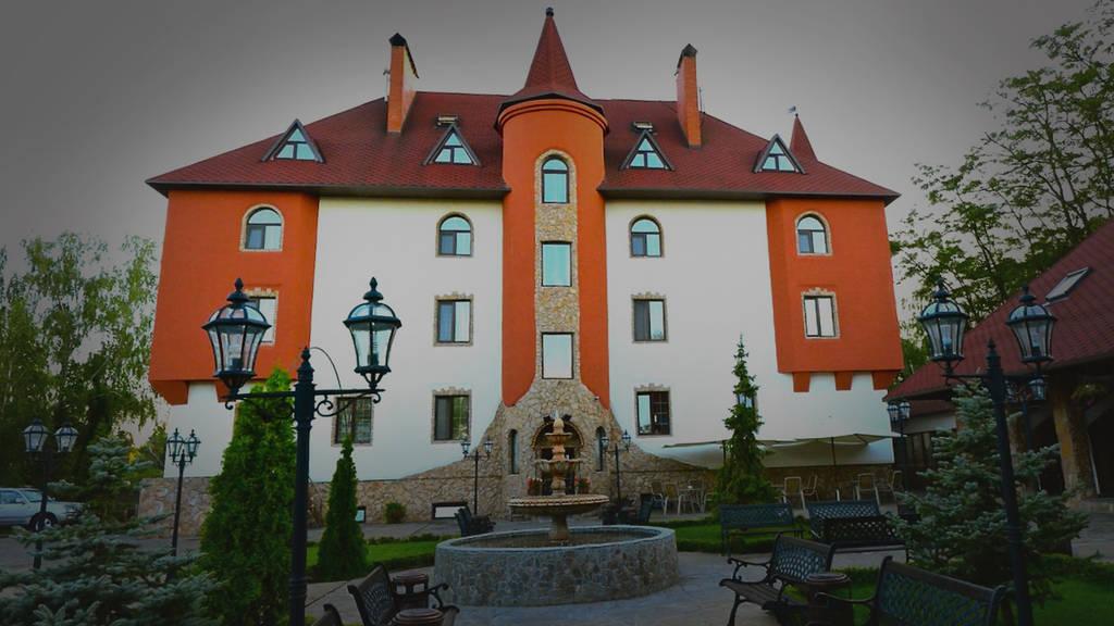 гостиницы мини отель