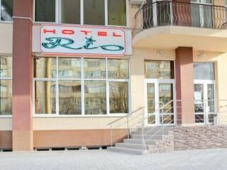 Гостиница Rio Симферополь, АР Крым