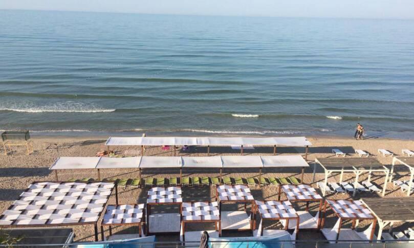 Полноценный отдых вместе с официальным сайтом курорта Коблево