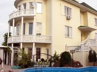 Мини-гостиница Вилла Артур Белосарайская коса, Донецкая область