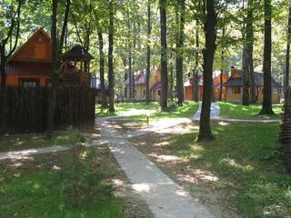 Детский лагерь Фристайл Косов, Ивано-Франковская область