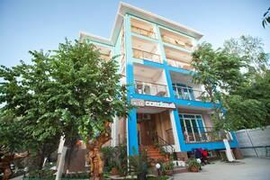 Гостиница Коттедж  № 56 Семейный Николаевка (Крым)