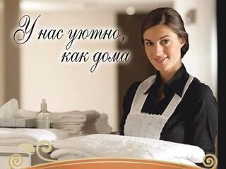 Гостиница Марс Изюм, Харьковская область