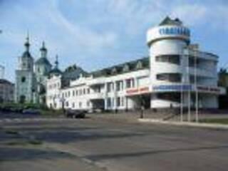 Гостиница Воскресенский Сумы, Сумская область
