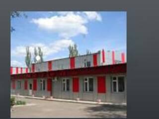 Мотель Мотель в Константиновке Константиновка, Донецкая область