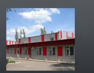 Мотель Мотель в Константиновке Константиновка