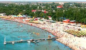 Гостиница Скадовск Амелия Скадовск