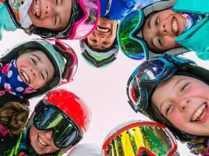 Детский лагерь Зимові канікули 2019 з Now Camp Хохитва