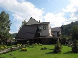 Гостиница Яремче Яремче, Ивано-Франковская область