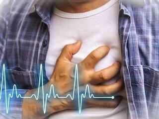 Серцево-судинні захворювання — профілактика і лікування  в санаторії