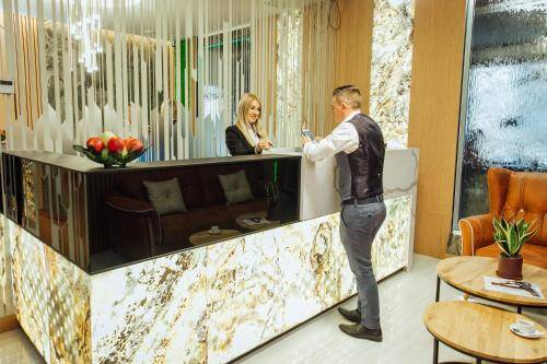 В честь открытия нового отеля в Одессе Резиденция Alice Place - скидки!