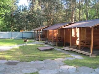 База отдыха Мачта Гряда, Волынская область