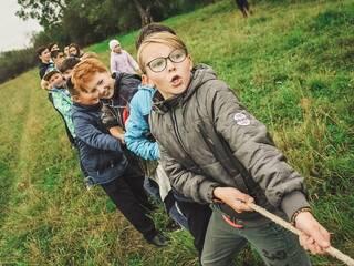 Детский лагерь Летний языковой лагерь для детей  FLASH Киев, Киевская область