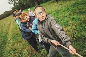 Детский лагерь Летний языковой лагерь для детей  FLASH Киев