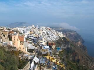 Почему стоит отдохнуть в Греции: преимущества для туриста