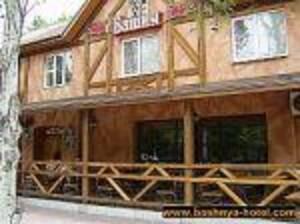 Гостиница Башня Мелитополь