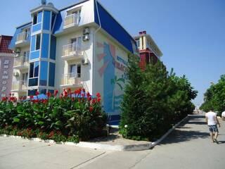 Гостиница Коттедж  № 32  Чудесный Николаевка (Крым), АР Крым