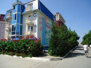 Гостиница Коттедж  № 32  Чудесный Николаевка (Крым)