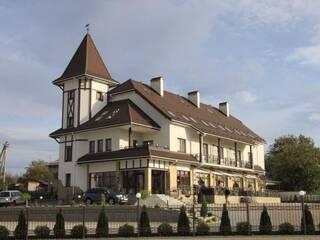 Гостиница Status Львов, Львовская область