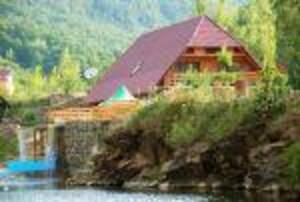 Гостиница Черная гора Виноградов