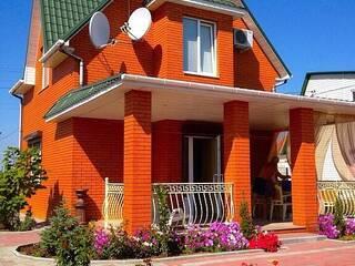 Частный сектор Гостевой дом Кирилловка, Запорожская область