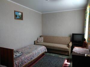 База отдыха Уютный домик у моря Приморский Посад