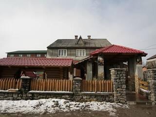 Гостиница Лион Ясиня, Закарпатская область
