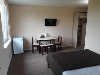 Люкс 2-х комнатный без балкона