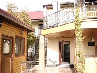 Мини-гостиница Гостинный двор Каролино-Бугаз, Одесская область