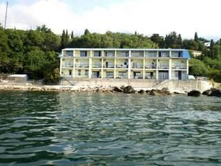 Гостиница Ассоль Симеиз, АР Крым