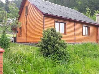 Мини-гостиница У  Семенкового Квасы, Закарпатская область