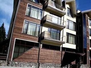 Гостиница VIP-резиденция Буковель (Поляница), Ивано-Франковская область