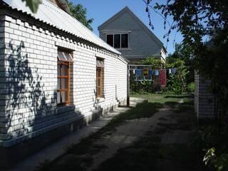 Частный сектор Катюша Хорлы, Херсонская область