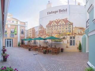 Мини-гостиница Vintage Hotel Одесса, Одесская область