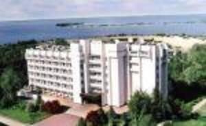 Гостиница Днепр Черкассы