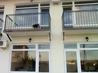 Гостиница Роза ветров Севастополь, АР Крым